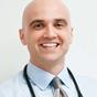 Dr. Daniel McGee