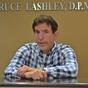 Dr. Bruce Lashley