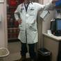 Dr. Patrick Sweet III