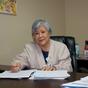 Dr. Linda Callaghan