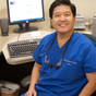 Dr. Paul Takemoto