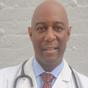 Dr. Derrick Tolbert-Walker
