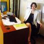 Dr. Leila Hashemi