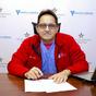 Dr. Hratch Karamanoukian