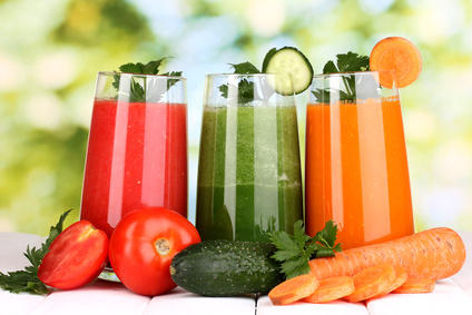 I am thinking of doing reboot juice diet for 15 days. Is this safe?
