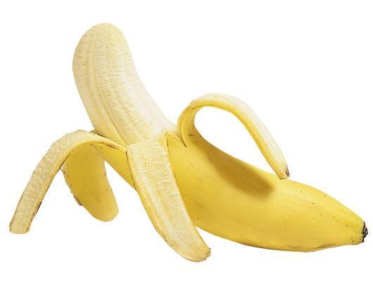 Is it fine to eat bananas if one has stomach upset?