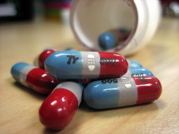 Do acetylcysteine tablets help a paracetamol overodse?