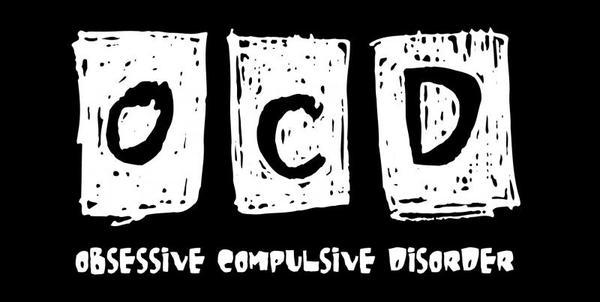 Is failing to apply one's logic is the main cause of happening of ocd?