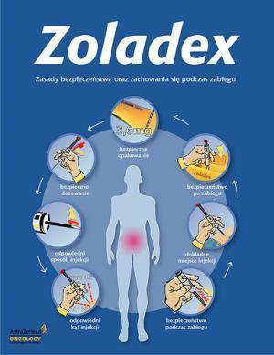 I'm on zoladex (goserelin) medicin because of breast can. Plz. I want to know about it's side effects?