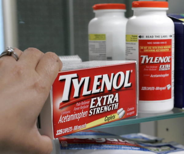 Gave 9 mo. 3 tsp childrens tylenol (acetaminophen).  He is 22 lbs.  Used wrong measure.  So worried.  Will this harm his liver?