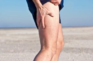 How can I heal a pulled muscle?