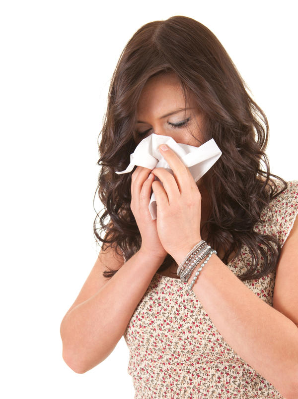 What is a simple, ayurvedic, or homeopathic medicine for chronic rhinitis?