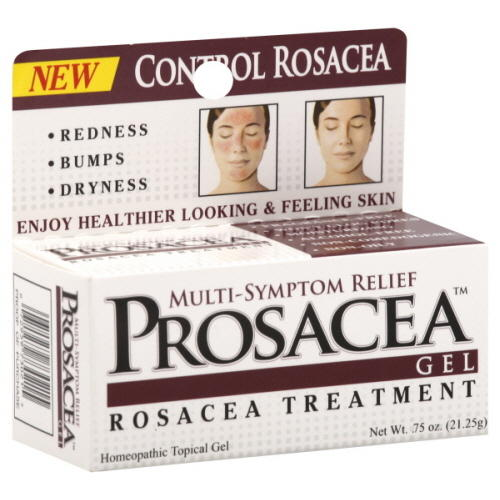 Is the homeopathic skin gel prosacea safe to use in pregnancy?
