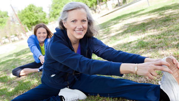 What is the best exercise for someone who has rheumatoid arthritis?
