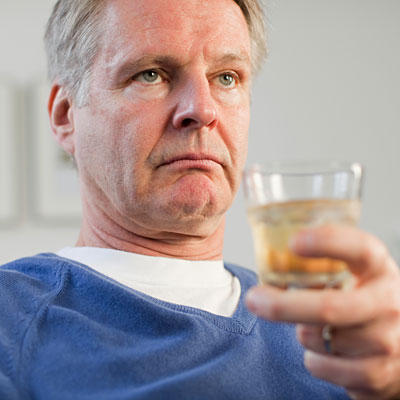 Do health consequences result from mixing bipolar medication and drinking alcohol constantly? If so, what happens?