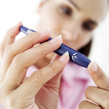 How can  it feel to have diabetes type 1?