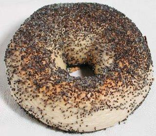 Do you think I should worry about my son getting poppy seeds?