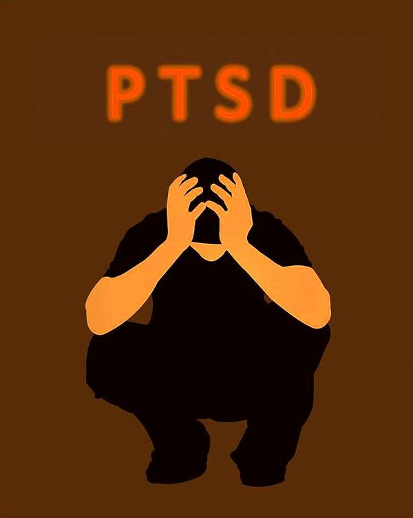 What can I do about post traumatic stress disorder?