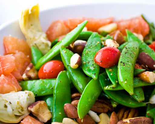 What are reliable, doctor-recommended high protein, low calorie & low sugar foods?
