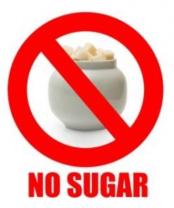 What are the benefits of taking up a low sugar diet?