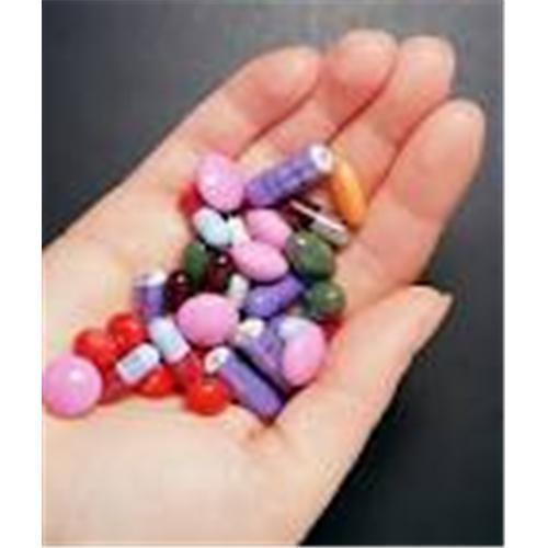 I am on atorvastatin 10 mg; orlistat 120mg; silymarin 70 mg; neurovitamins; all once daily?