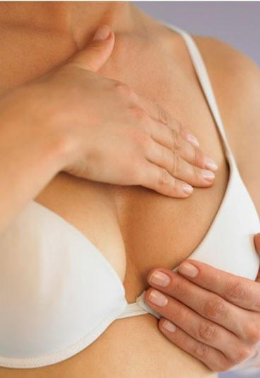 What can I do for lumps in both breasts?