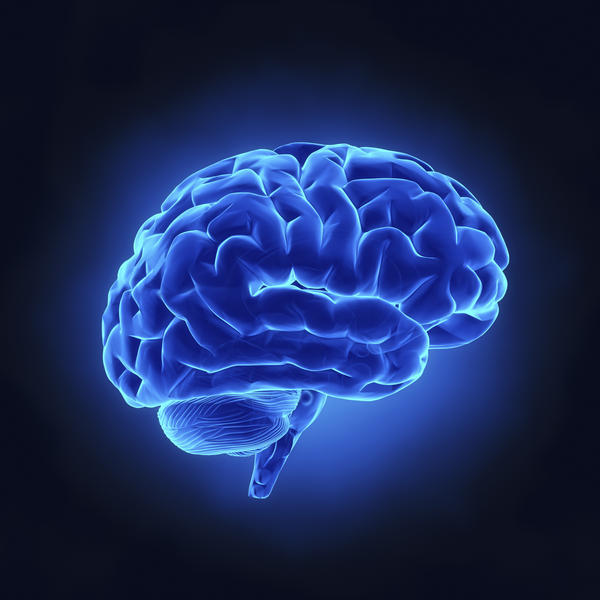 Could you tell me what are some behavior changes when a traumatic brain injury occurs?