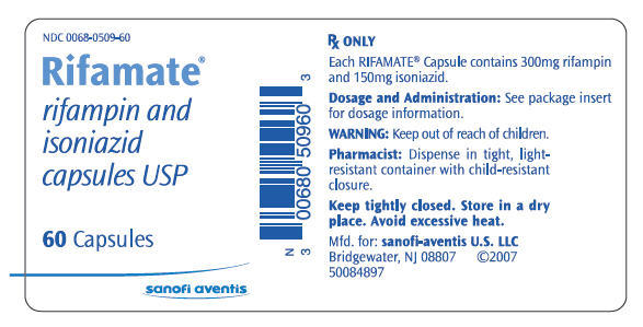 Is isoniazid-rifampin safe for women who are pregnant or breastfeeding?