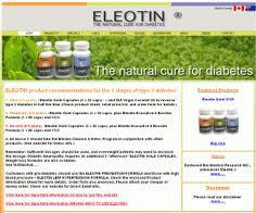 Can you please define eleotin and how it works?
