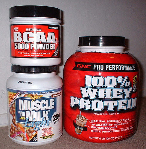 What would you say is the very best muscle recovery supplement?