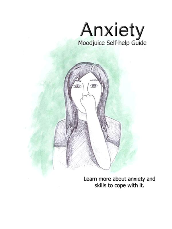 How badly can anxiety need to be to seek help?
