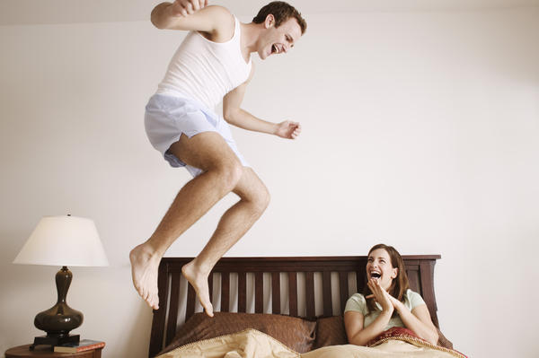 How can I explain to my husband about my anxiety disorders?