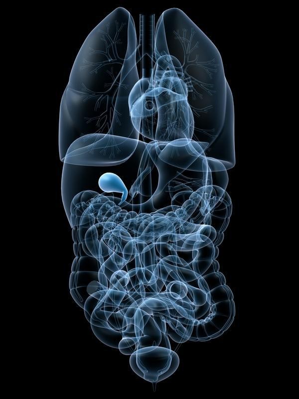 What to do about my extreme gallbladder pain?
