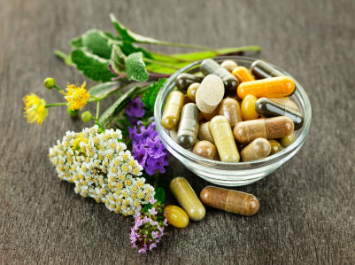 Can anyone suggest natural remedies for combating depression and anxiety?