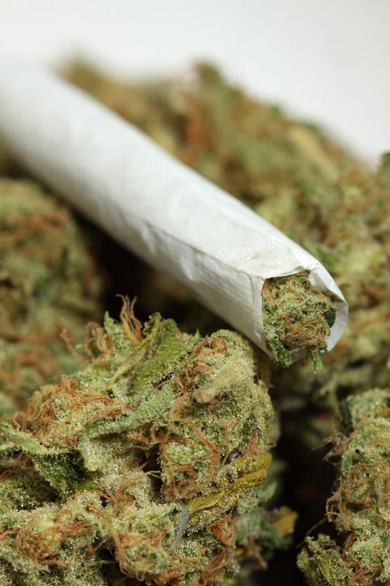 Marijuana plus ssri. Bad combination? The ssri is a follow up to nicotine deaddiction medication.