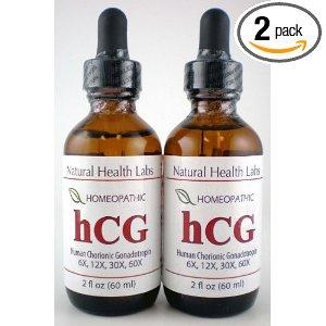 Should i test homeopathic hCG drops using a OTC pregancy test?