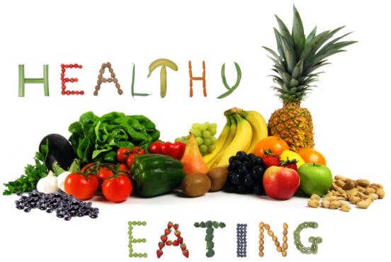 Is it possible for me to keep on exercising and eat healthy everyday?