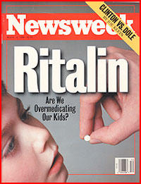 Can ritalin (methylphenidate) increase libido?