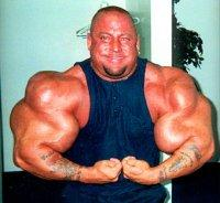 Can you please tell me about dangers of using steroids to increase muscle?