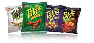 Can takis give u cancer ?