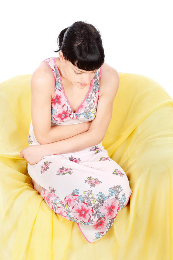 What is the reason of oligomennorhea for more than 3 months associated with premenstrual mild breast and pelvic pain?