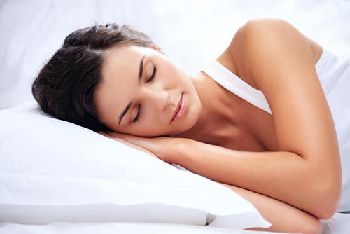 Anyone know what is a natural way to cure night sweats?