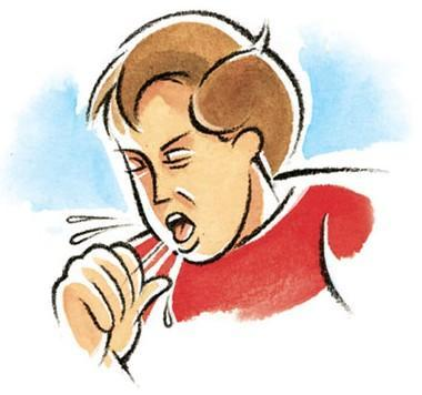 I am having dry cough since a month. Wht should I do?