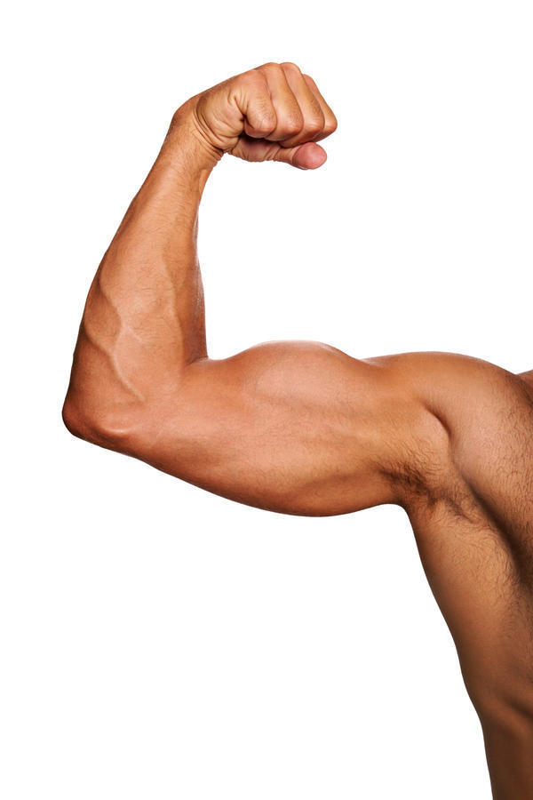 Please help, how much more effective is your exercise if you eat protein?