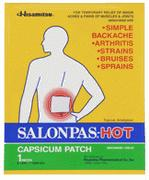 Can there be a natural pain reliever that really work on severe back pain and spasms?