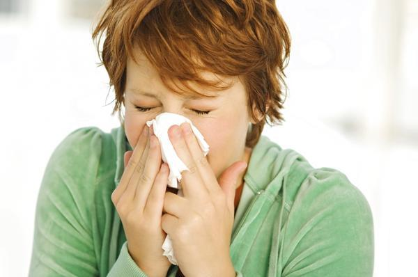 I've got all the symptoms of the common cold.I want to eliminate the cough and the stuffy nose. Any suggestions?