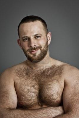 Is it possible for only 16 years old-boy to be so hairy ? And its not genetic ! his parents are normal !