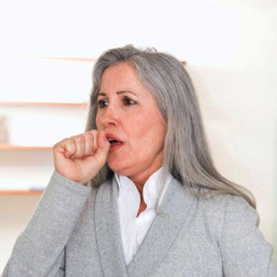 What are the major symptoms of bronchitis and how it can be cured naturally?