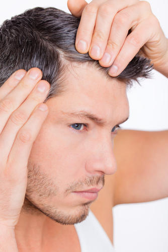 How does obsessive compulsive disorder of pulling hair work?
