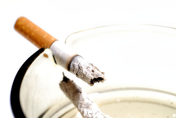 When after you quit smoking do you start to recover?